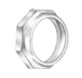 GE CR104PXG01 - Octagonal Operator Mounting Rings