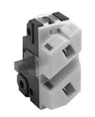 GE CR104PXC91 - Contact Block