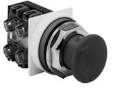 GE CR104PTR20A0R91 - 1-3/8inch Diameter Push Button