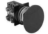 GE CR104PBM91R6 - Heavy-Duty 30.5 mm Watertight/Oiltight Push Buttons