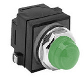 GE CR104PLG32G - Heavy-Duty 30.5 mm Pilot Devices
