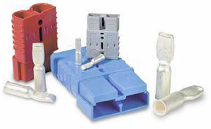 Waytek 37708 - SB50 Series 36 Volt Anderson Contact & Housing Kit