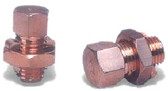 T&B 2HPS - Plated Split-Bolt Connectors with Spacer