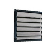 Broan 433 - Automatic Gable Shutter