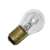 Miniature Lamp 1157 - 26.88/8.26W, 2.1/.59A, 12.8/14V S8 Double Contact Bayonet BA15d Base