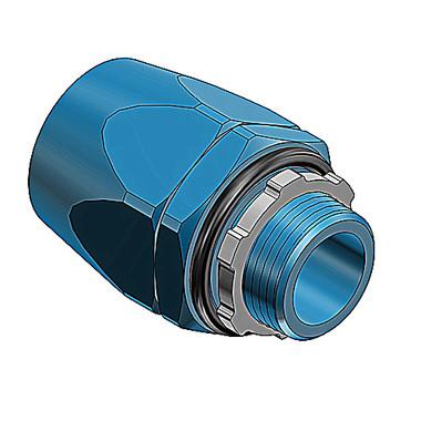 T&B (6304) Type A-Non-Metallic Liquidtight Conduit & Fittings