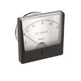Simpson Meter 10220 - Wide Vue Analog Voltmeter