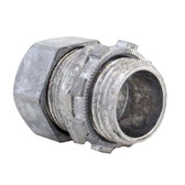 "Bridgeport 259-DC2 - 4"" EMT Compression Connector"