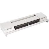 Qmark 2544W - 1000/752W, 240/208V Residential Electric Baseboard Heater