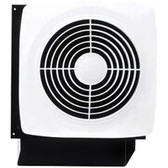 "Broan 509S - 8"" Through Wall Fan"