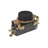 ITT (ASKHC2B14AC) Large Black Button Switch
