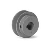 Masterdrive 2AK34-11/8 - Two Groove 1-1/8 Bored-To-Size Sheaves