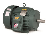 Baldor Motor ECP3770T-4  4 7.5HP 3PH 1770RPM Frame 213T TEFC