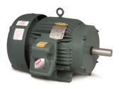 Baldor Motor ECP2334T-4 - 20HP 3PH 1765RPM 256T TEFC 460V