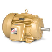 Baldor motor Three Phase Enclosed EM4316T 75HP