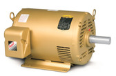 Baldor EM3154T-8 - 1.5HP 3PH 1755RPM Frame 145T OPSB