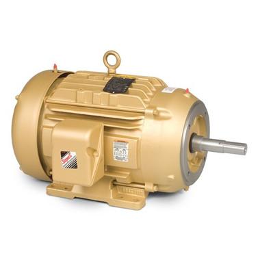 Baldor EJMM2333T - 15HP 3PH 1765RPM Frame 254JM TEFC