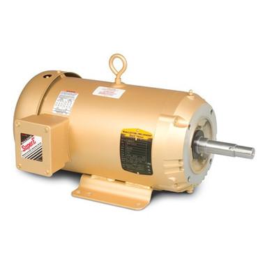 Baldor pump motor VEJMM3218T - 5HP