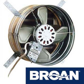 Broan 35316 - 1600 CFM Gable Mounted Attic Vent