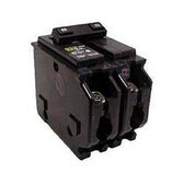 Square D HOM240 - HOM 40A Double Pole 120/240V Circuit Breaker