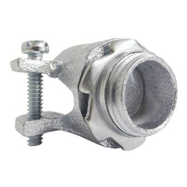 "Appleton 7481V - 1/2"" Malleable Flexible Metal Conduit"