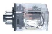 Selecta SR67S215A4 - DPDT 24VAC Coil 10 Amp Relay