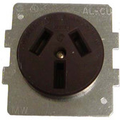 Midwest BR53 - 125/250VAC Receptacle