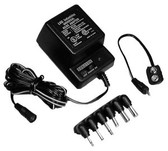 Philmore BE226 - 300mA Universal AC/DC Adapter
