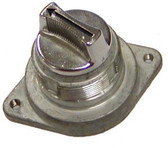 GE CR294OUB200A - HD Oiltight Selector Switch