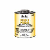 Carlon VC9932 - 1 Quart PVC Purple Primer