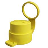 Leviton 28W - 30A Wetguard Locking Plug Cap