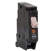 Cutler Hammer CHF115 - Circuit Breaker 15A 1 Pole 120/240V 10kAIC CH Series