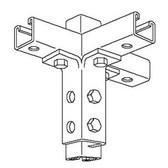 T&B B923 - Kindorf Three Side Angle Connector