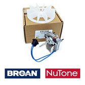 Broan-NuTone S97012038 - Replacement Motor and Blower Wheel
