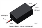 Generac A0000102708 Battery Charger 12DC 2.5A