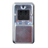 Bussman SRU - Fuse Cover Receptacle 2-1/2""