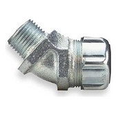 "T&B 5247 - 2"" Liquidtight Flexible Metal Conduit Fitting"
