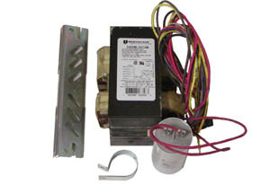 Universal S400ML5AC4M500K - 400W HIGH PRESSURE SODIUM (HPS ...