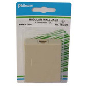Philmore TEC30 - Modular Wall Jack