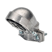"Bridgeport 1257 - 2-1/2"" Service Entrance Head"