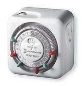 Intermatic TN311 - Heavy Duty 24 Hour Appliance Timer