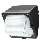 Atlas WLSG-100MHQPK - Wall Metal Halide Pulse Start 100 Watt Quad Volt Fixture