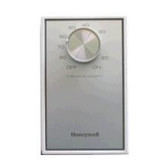Honeywell H46C1166 - Premier White Dehumidistat Controller