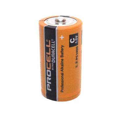 Duracell Procell C Alkaline Battery