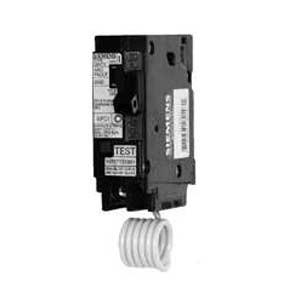 Siemens Energy, Q120AFC, 20 Amp 1P Arc Fault Comb Breaker