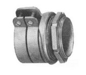 Bridgeport 414 - Flexible Metal Conduit & Armored Cable Fittings