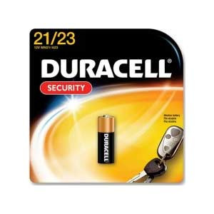 Duracell MN21BPK - 12V Battery