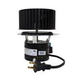 Broan-NuTone S1101122- Motor for Recessed Ventilation Fan/Light Units