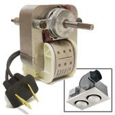 Broan-NuTone S99080166 - Motor for Combination Ventilation Fan/Heater/Light Units
