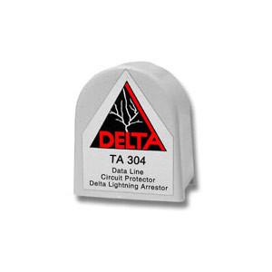 Delta TA304 - Data Line Circuit Protectors